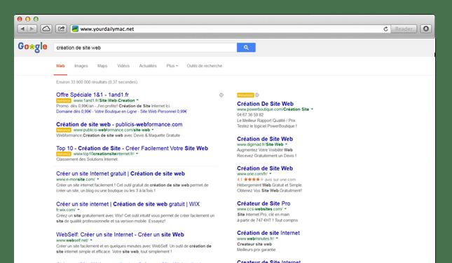 vue google