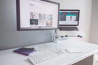 Analyse de l'ergonomie du Site Web
